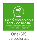 Parco Botanico Oria